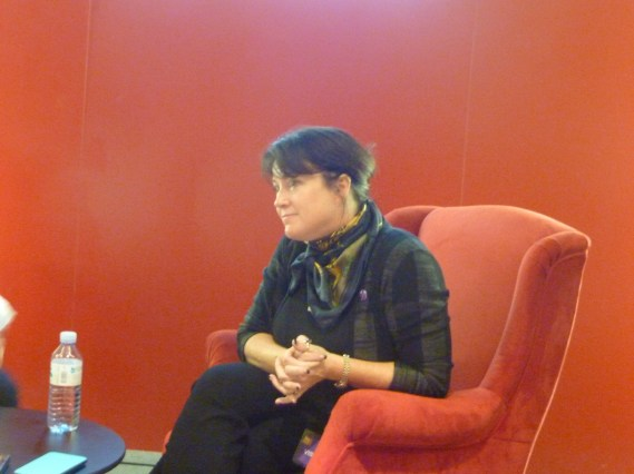 Sherrilyn Kenyon - Paris - 14-09-13 - 129