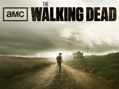 The Walking Dead Saison 1 - 11