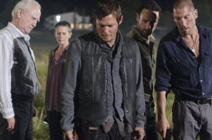 The Walking Dead Saison 2 - 5