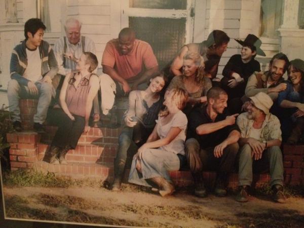 The Walking Dead Saison 2 - 6