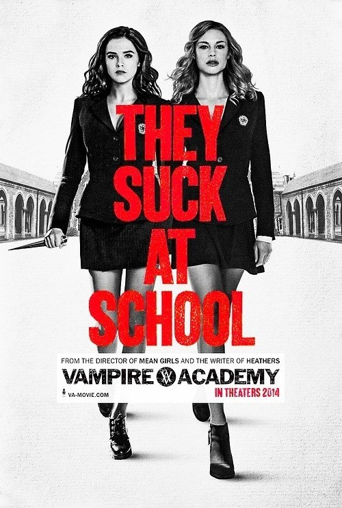 Vampire Academy - Fanmade