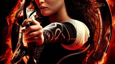 Photo de Affiches Françaises Pour Hunger Games 2 : L'embrasement