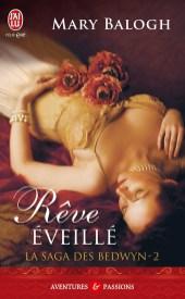 La Saga Des Bedwyn T2 : Rêve Eveillé de Mary Balogh