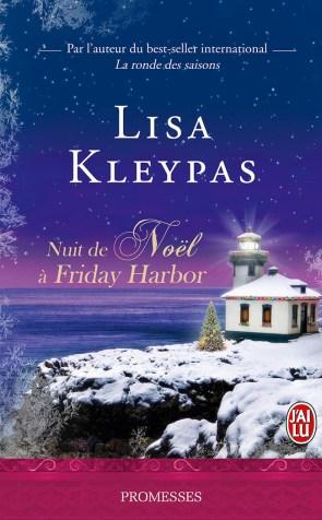 Nuit De Noel A Friday Harbor de Lisa Kleypas