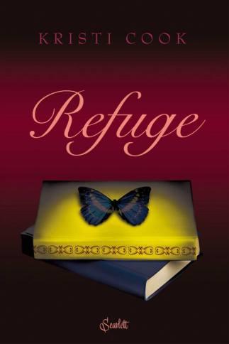 Winterhaven, tome 1 : Refuge de Kristi COOK.