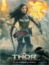 Affiche Thor 2 Le monde des ténèbres 05
