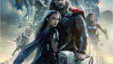 Photo de Thor 2 : Le Monde des Ténèbres sort aujourd'hui !