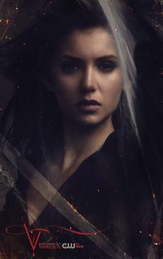 TVD promo S5 - Elena