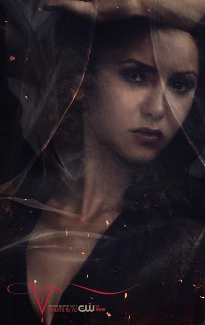 TVD promo S5 - Katherine