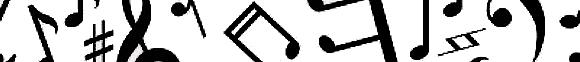 Notes musiques