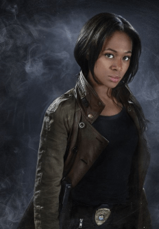 Sleepy Hollow - Saison 1 - Abbie Mills