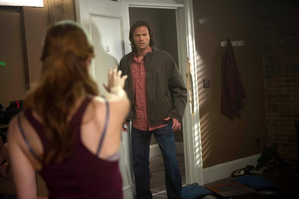 "Supernatural - S09E03 ""I'm no Angel"" - Fiche Episode -04"