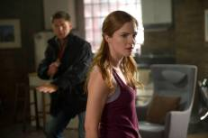 "Supernatural - S09E03 ""I'm no Angel"" - Fiche Episode -08"