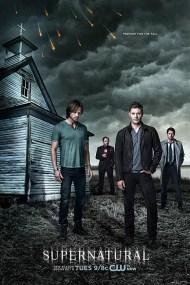 Supernatural S9 poster