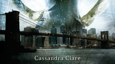 Photo de The Mortal Instrument Tome 2 : La Cité des Cendres