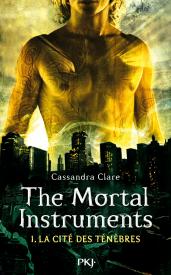 The Mortal Instrument La Cité des Ténèbres