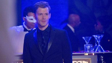 Photo de The Originals – S01E03- « Tangled up in blue »- Fiche épisode