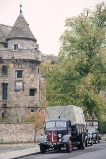 The Outlander - Photos tournages - 001
