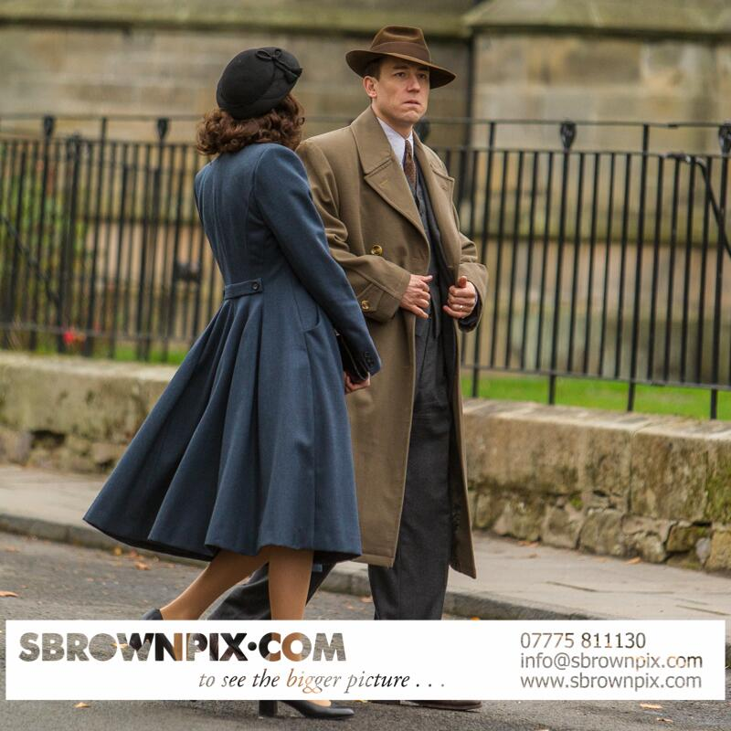 The Outlander - Photos tournages - 010