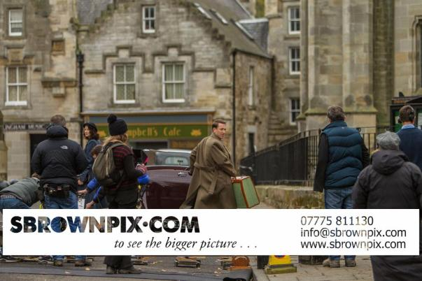 The Outlander - Photos tournages - 013
