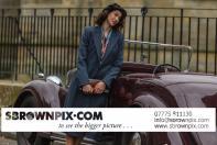 The Outlander - Photos tournages - 014