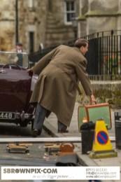 The Outlander - Photos tournages - 015