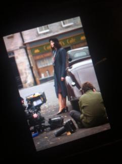 The Outlander - Photos tournages - 017