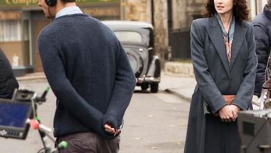 Photo de The Outlander – Les Premières Photos du Tournage