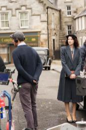 The Outlander - Photos tournages - 020