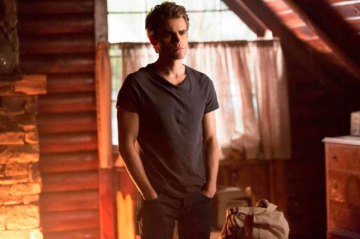 TVD 1x03 Original Sin - Stafan