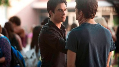 Photo of The Vampire Diaries – S05E02 « True Lies » – Fiche épisode