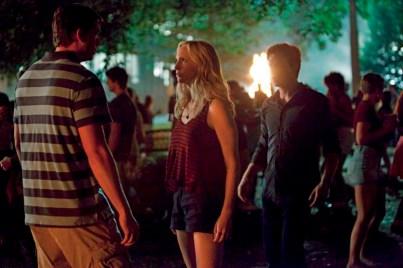 TVD 5x02 True Lies - Jesse Caroline Damon