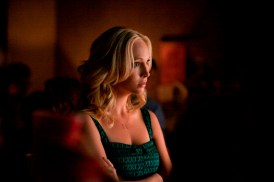 TVD 5x08 Dead Man on Campus - Caroline