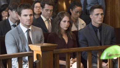 Photo de Arrow – S02E07 – Fiche épisode