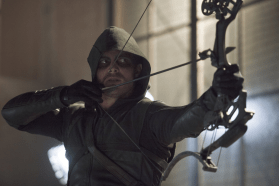 Arrow - S02E07 - Stills
