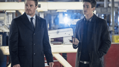 Photo de Arrow – S02E08 – Fiche Episode
