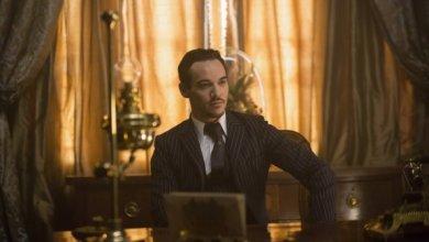 Photo of Dracula – S01E02- A whiff of sulphur- Fiche épisode