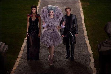 Hunger Games 2 - L'Embrasement de Francis Lawrence - 003