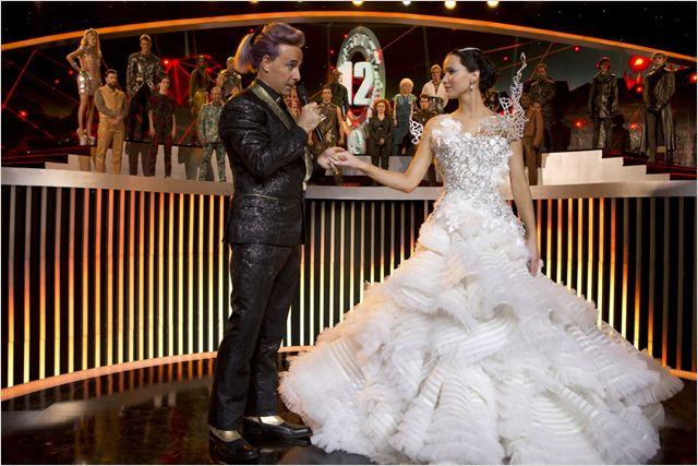 Hunger Games 2 - L'Embrasement de Francis Lawrence - 004