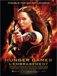 Hunger Games 2 - L'Embrasement de Francis Lawrence - 007