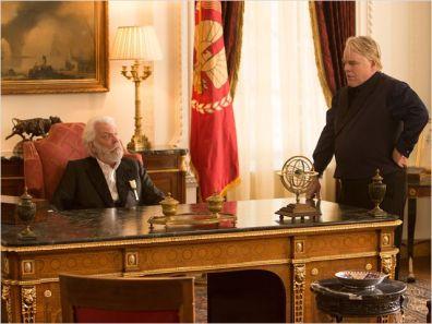 Hunger Games 2 - L'Embrasement de Francis Lawrence - 011