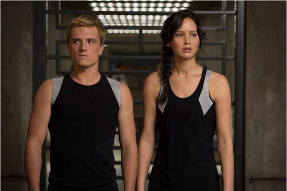 Hunger Games 2 - L'Embrasement de Francis Lawrence - 016