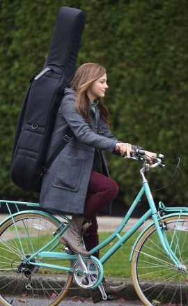 If I Stay -Behind The Scene