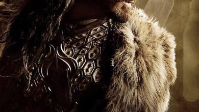 Photo de 7 Nouvelles Affiches Dévoilées pour «Le Hobbit 2 : La Désolation de Smaug» !
