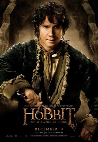Le Hobbit 2 - La Désolation de Smaug - 004