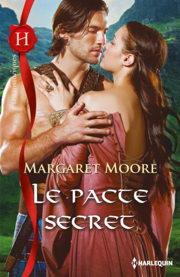 Le Pacte Secret de Margaret Moore
