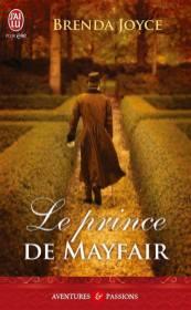 Le Prince de Mayfair de Brenda Joyce