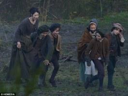 -Outlander- avec Claire en 1743 - 006