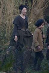 -Outlander- avec Claire en 1743 - 008