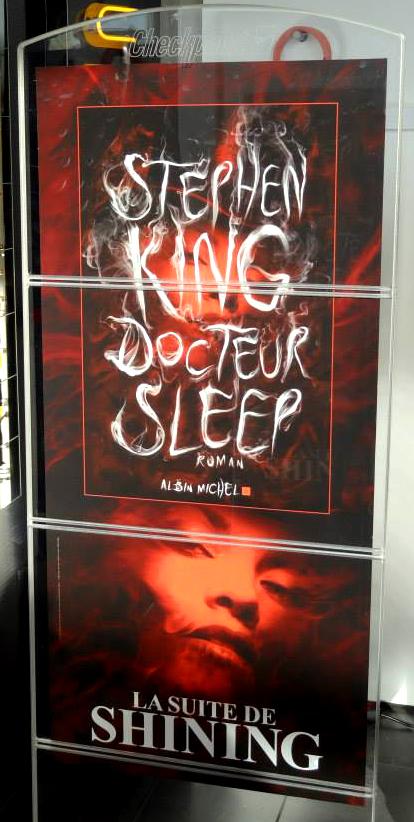 Stephen King - 13-11-2013- MK2- Bibliotheque- 03